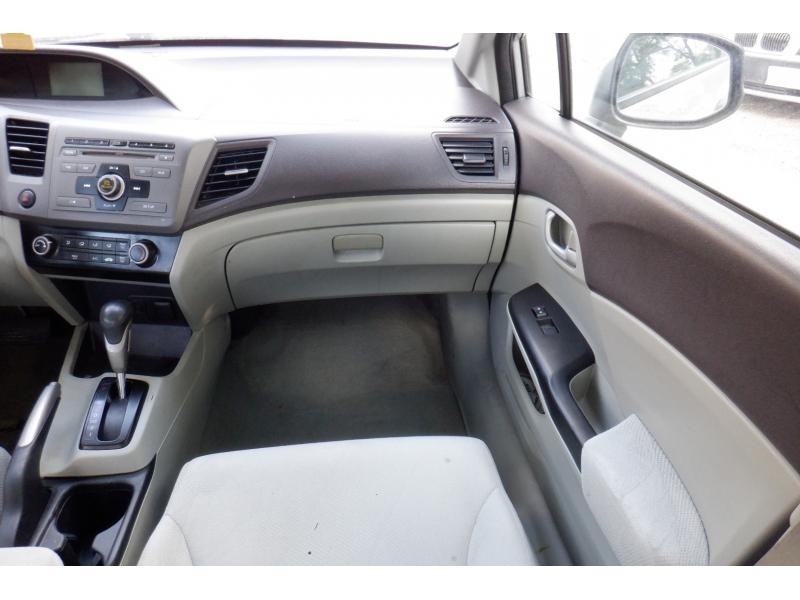 Honda Civic Sdn 2012 price $4,900