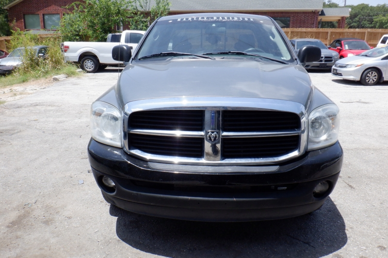 Dodge Ram 1500 2008 price $5,700