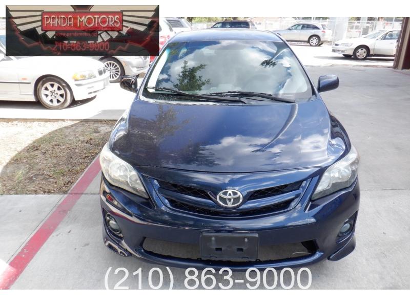 Toyota Corolla 2012 price $5,500