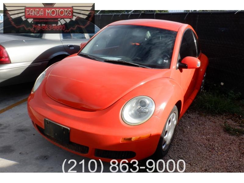 Volkswagen New Beetle Coupe 2010 price $6,500