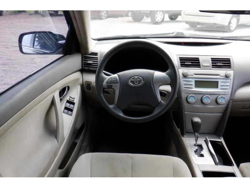 Toyota Camry 2009 price $4,900