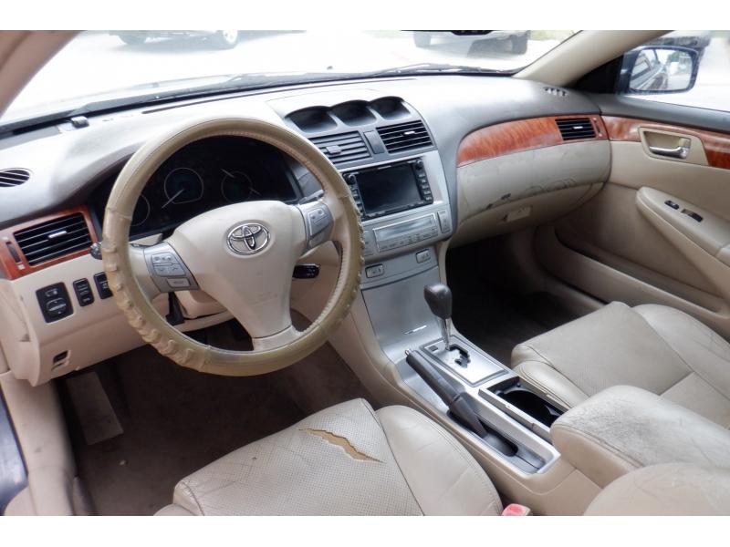 Toyota Camry Solara 2007 price $4,700