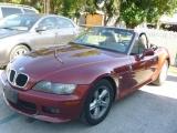 BMW Z3  5 SPEED 2002