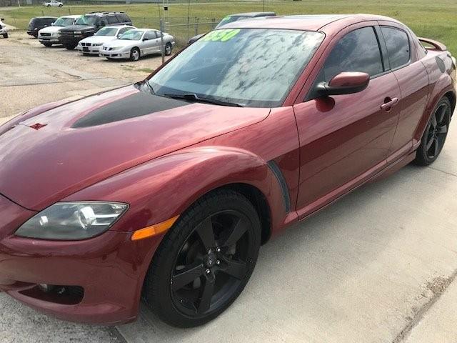 Mazda RX-8 2006 price $5,550