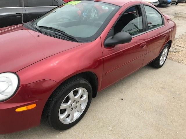Dodge Neon 2005 price $2,950