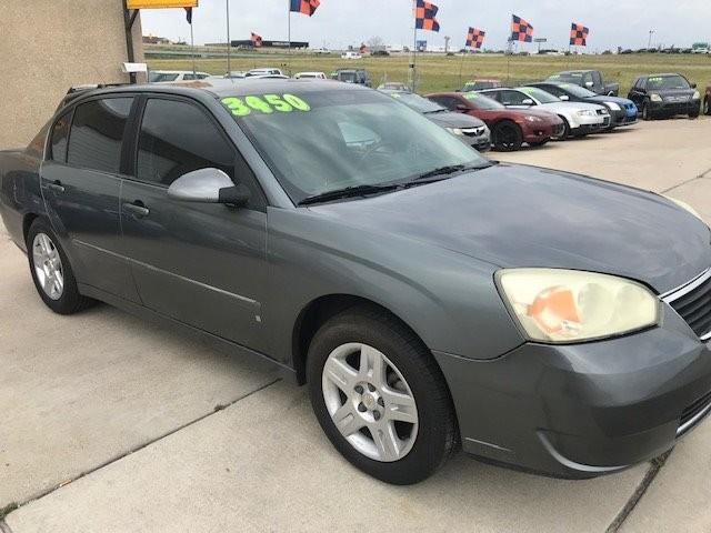 Chevrolet Malibu 2006 price $3,450