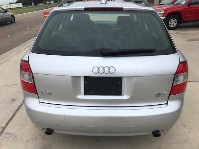 Audi A4 2004 price $3,950