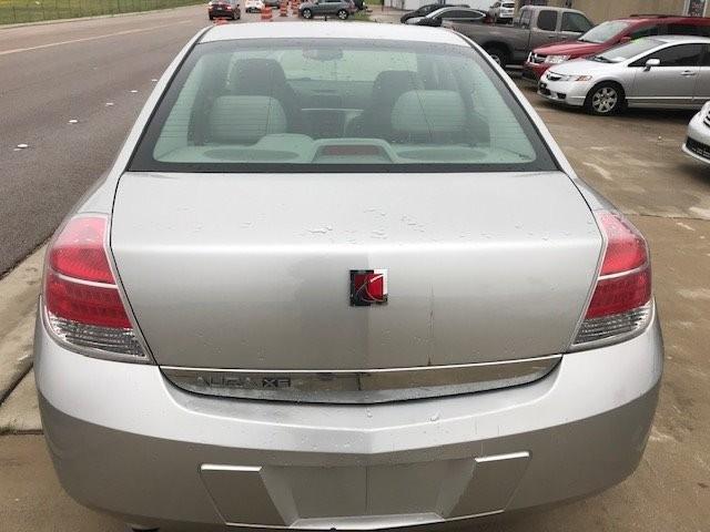 Saturn Aura 2008 price $3,950