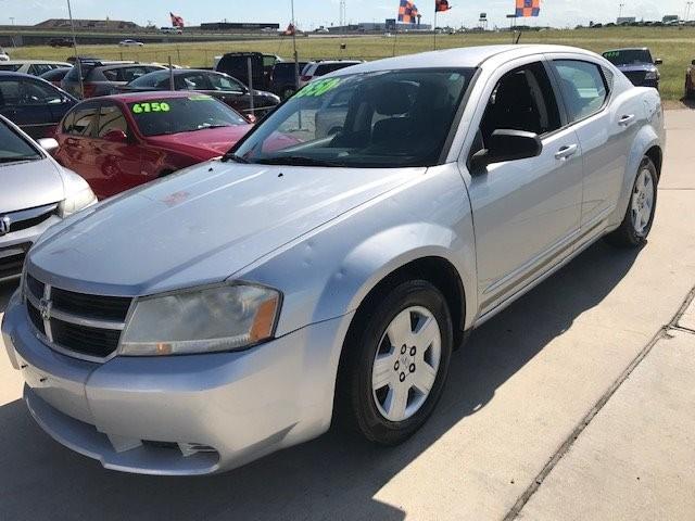 Dodge Avenger 2010 price $3,550