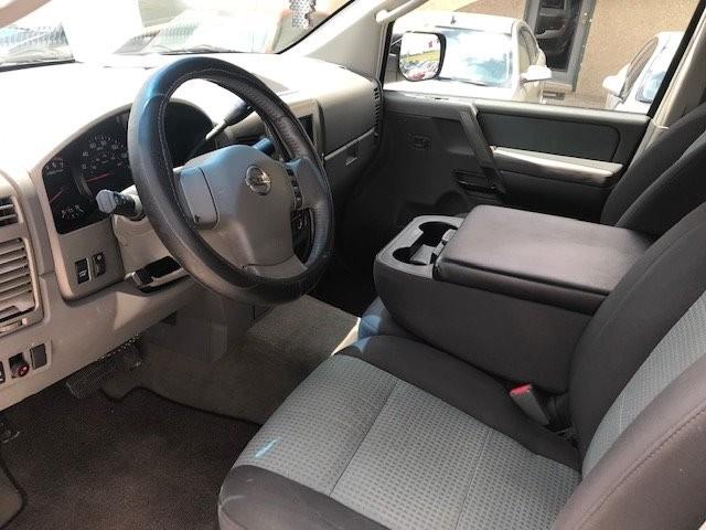 Nissan Titan 2006 price $5,950