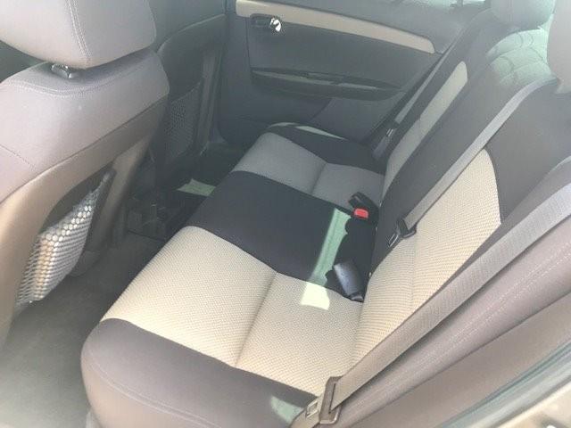 Chevrolet Malibu 2011 price $5,950