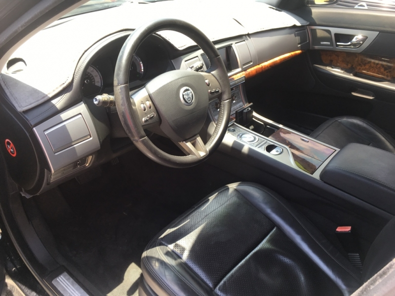 Jaguar XF 2010 price $7,350