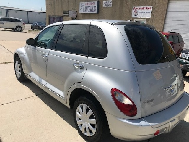 Chrysler PT Cruiser 2009 price $4,450