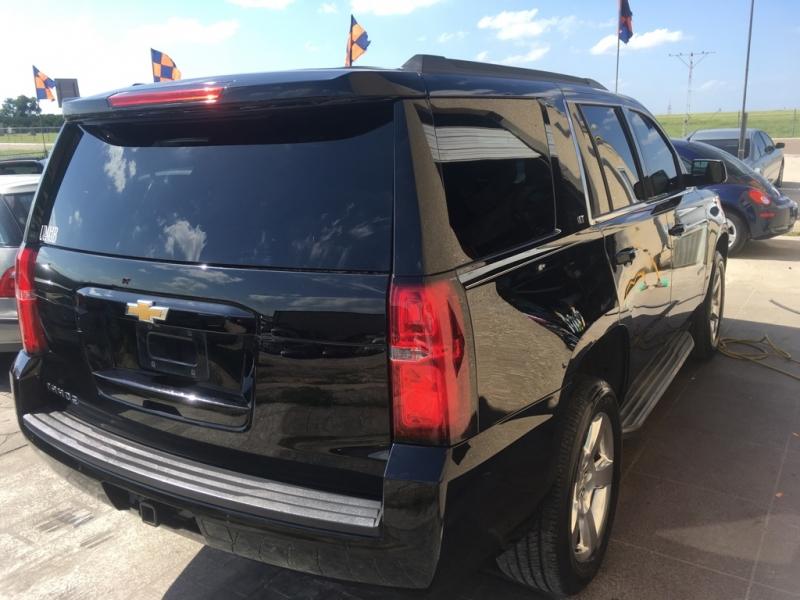 Chevrolet Tahoe 2015 price $26,893