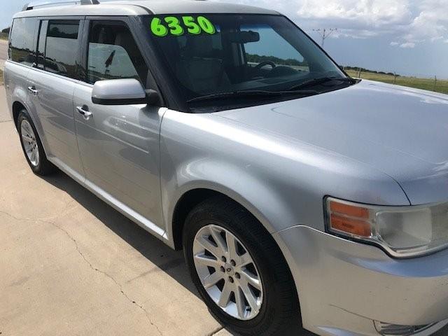 Ford Flex 2009 price $5,150