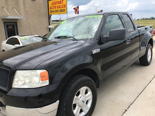 Ford F-150 2004 price $5,750
