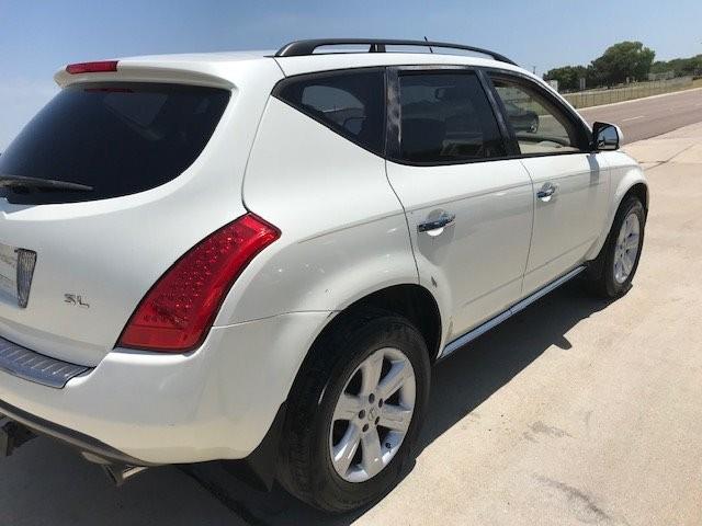 Nissan Murano 2007 price $3,950