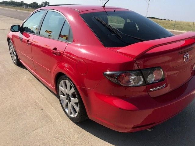Mazda Mazda6 2007 price $4,650