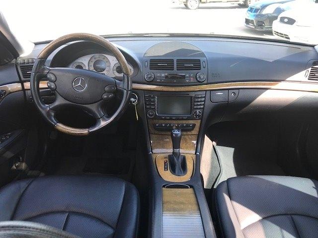 Mercedes-Benz E-Class 2008 price $6,450