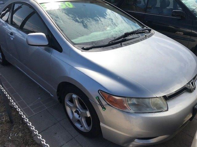 Honda Civic Cpe 2008 price $3,750