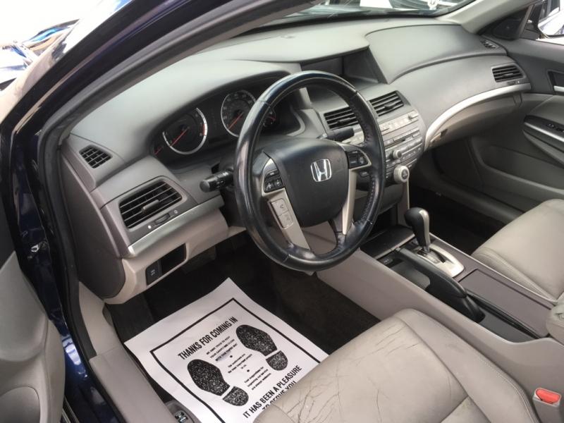 Honda Accord Sdn 2010 price $7,450