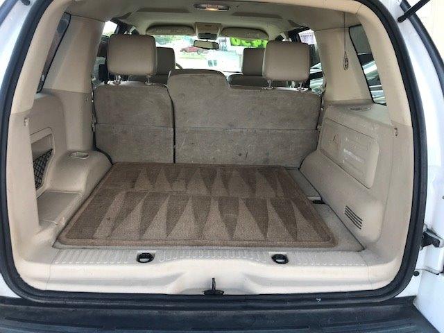 Ford Explorer 2006 price $4,450