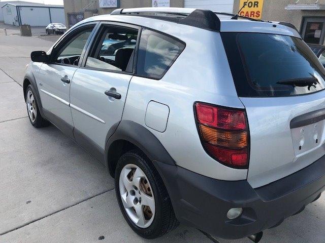 Pontiac Vibe 2003 price $3,150