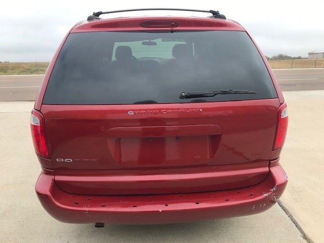 Dodge Grand Caravan 2007 price $3,950