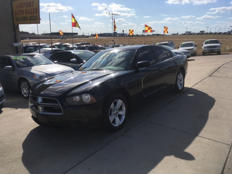 Dodge Charger 2011 price $5,450