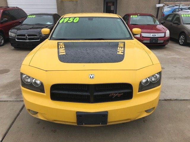 Dodge Charger 2006 price $4,950
