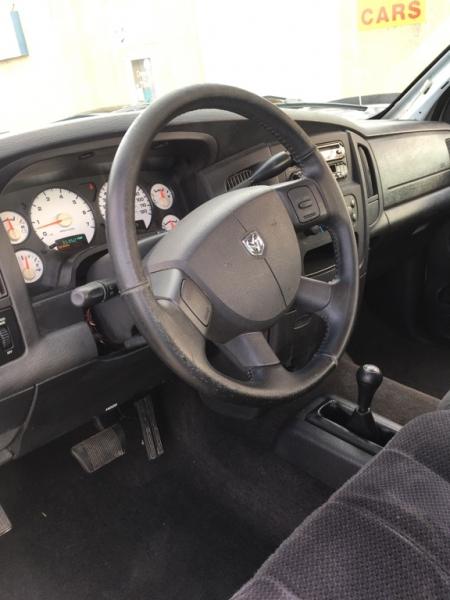 Dodge Ram 1500 2004 price $4,950