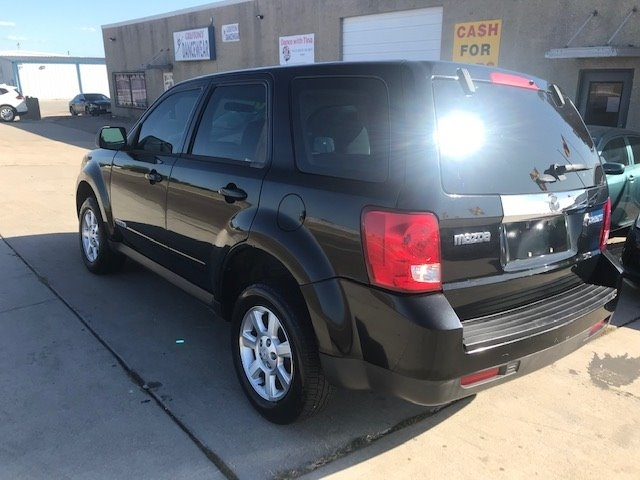 Mazda Tribute 2008 price $3,450