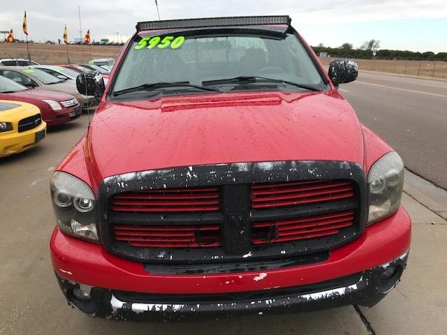 Dodge Ram 1500 2008 price $5,950