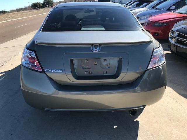 Honda Civic Cpe 2008 price $5,450