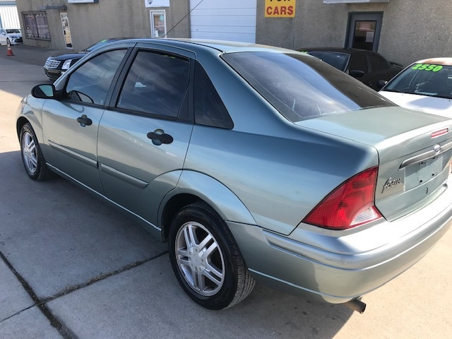 Ford Focus 2003 price $3,150