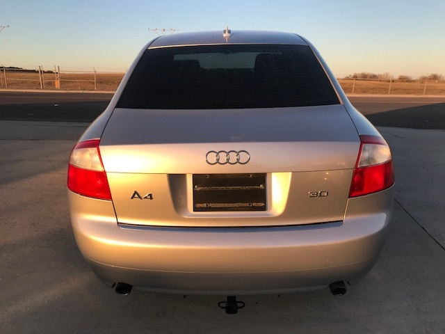 Audi A4 2005 price $4,150
