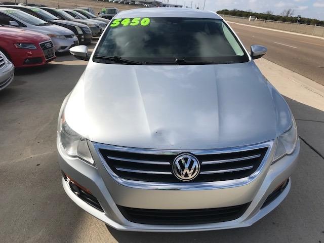 Volkswagen CC 2010 price $5,450