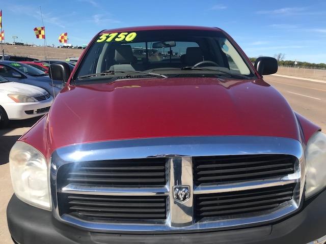 Dodge Ram 1500 2008 price $5,750