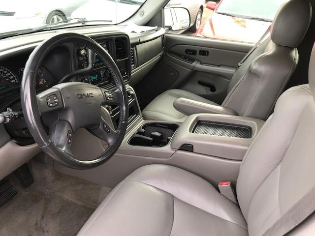 GMC Yukon 2005 price $5,450