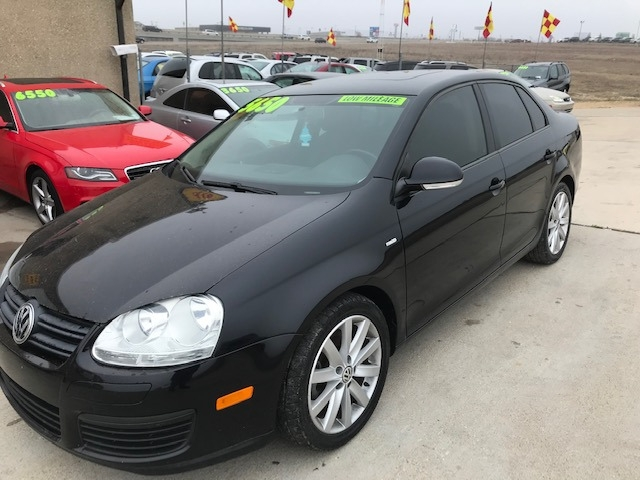 Volkswagen Jetta Sedan 2010 price $5,650