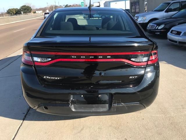 Dodge Dart 2013 price $5,150