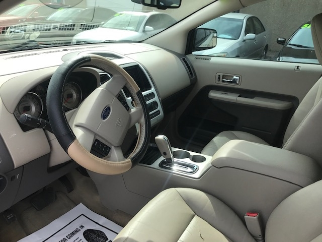 Ford Edge 2007 price $4,450