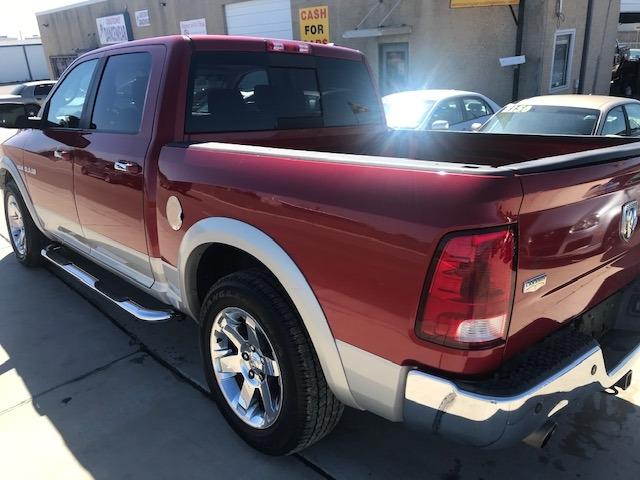 Dodge Ram 1500 2010 price $12,650