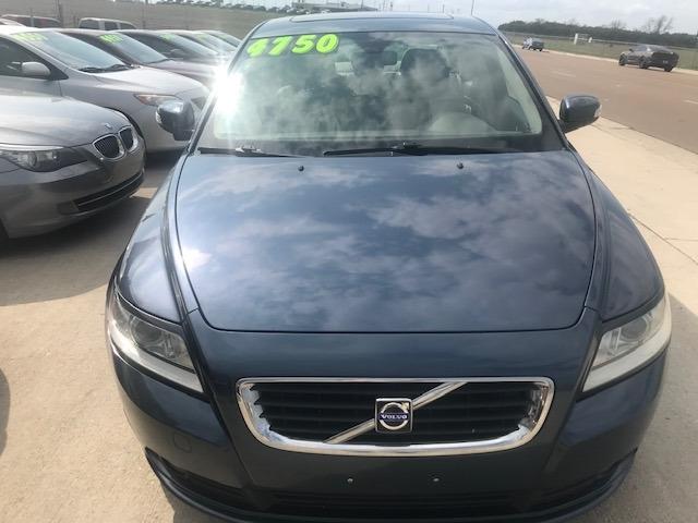 Volvo S40 2010 price $4,750