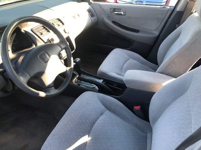 Honda Accord Sdn 2002 price $3,550