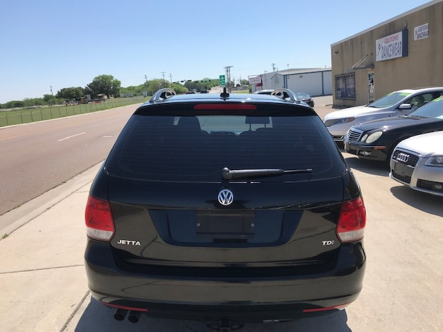Volkswagen Golf Wagon TDi 2012 price $5,950
