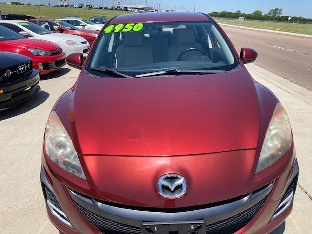 Mazda Mazda3 2010 price $4,950