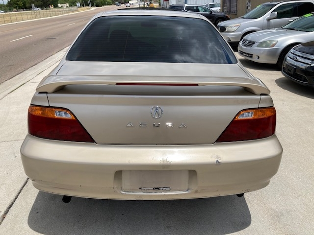Acura TL 2000 price $3,180