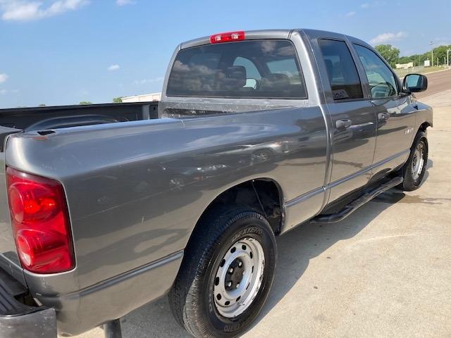 Dodge Ram 1500 2008 price $4,950