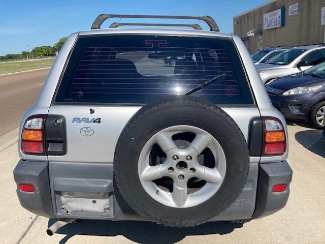 Toyota RAV4 1998 price $3,690